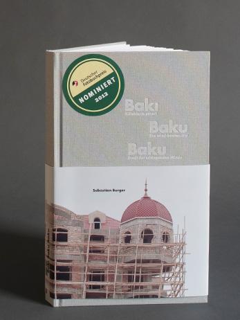 Baku - Stadt der schlagenden Winde